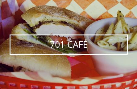 701 Café
