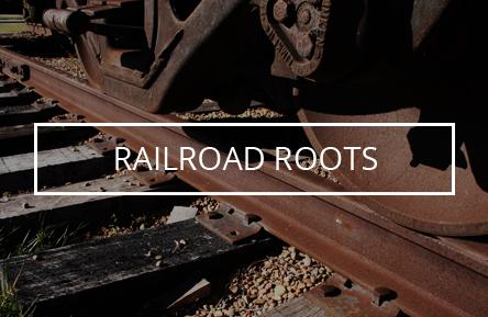 Railroad Roots